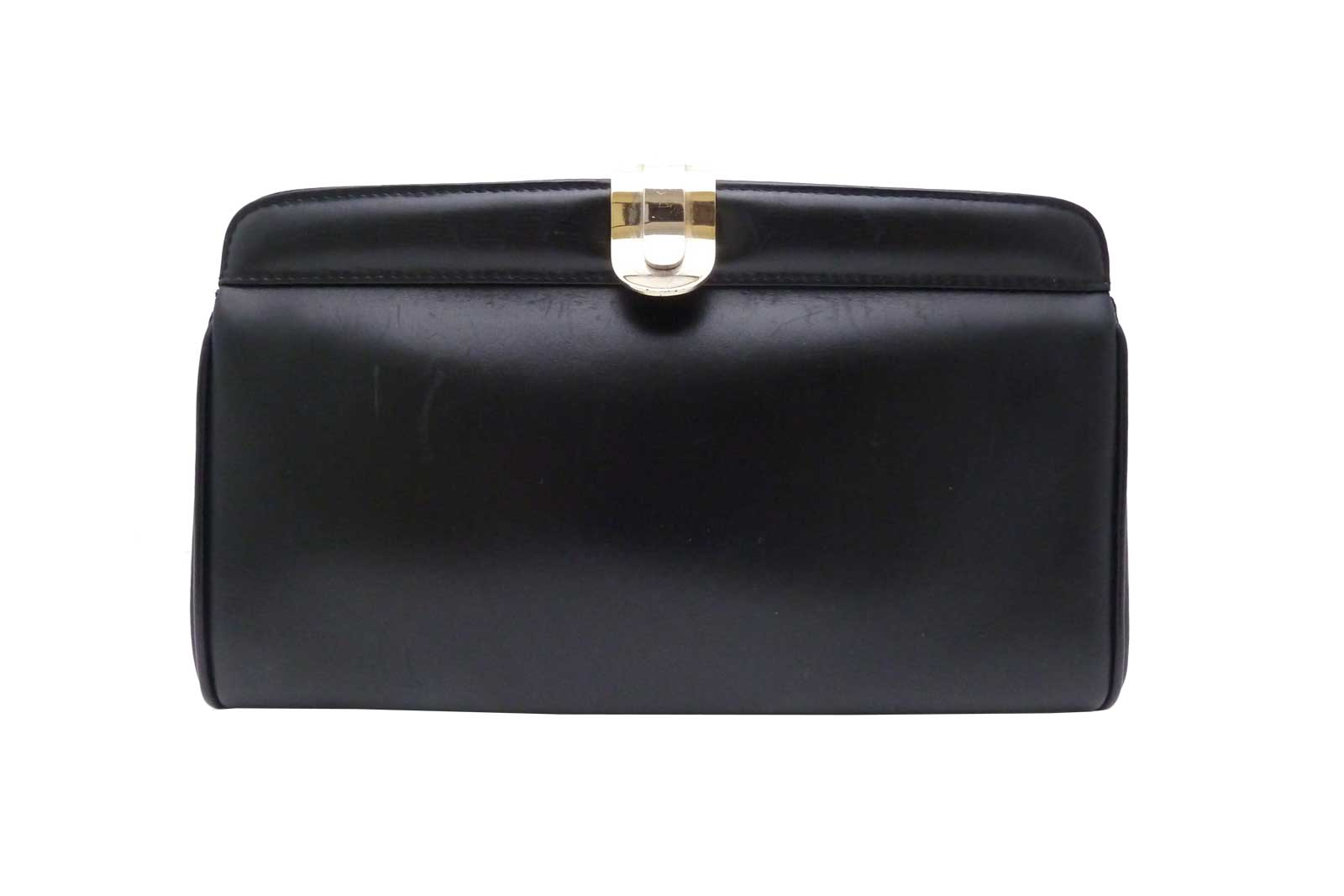 Find great deals on eBay for black leather clutch purse. Shop with confidence.