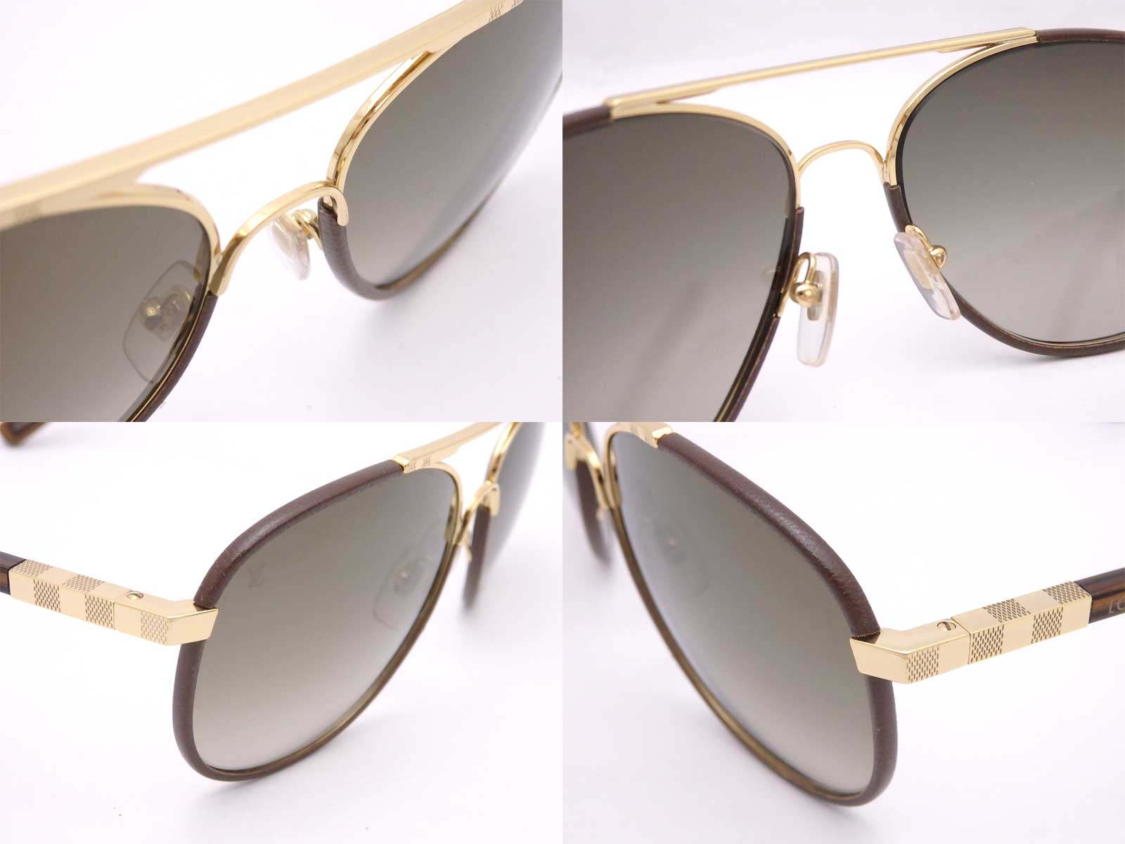 2cf16b44c2729 Louis Vuitton Sunglasses Made In Italy